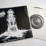 absu temples of offal 7 inch