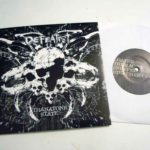 defeatist thantonic state 7 inch