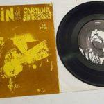 gg_allin_carolina_shitkickers_7 inch